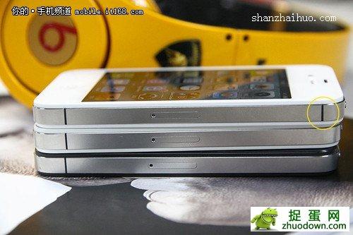 iPhone4S评测 苹果iPhone4S价格上万