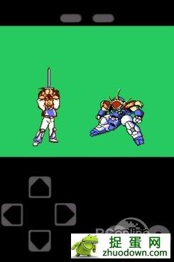 安卓游戏模拟器:安卓NES/FC模拟器