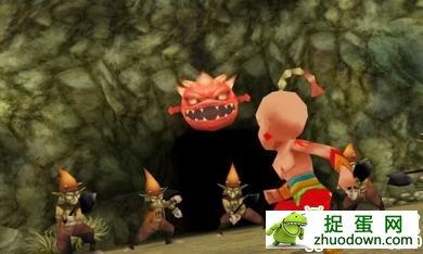 最终幻想4安卓版截图