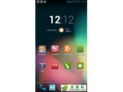 三星Galaxy Nexus/I9250 新版LIG