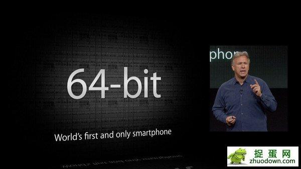 仍需一年 安卓64位手机或明年才能成为主流