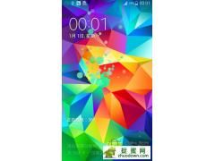 三星S5 G900F_基于固件_安卓4.4.