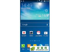 Note3电信版N9009 4.4.2 CTC-N90