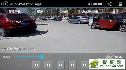 汽车App
