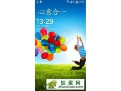 三星 I9500 (Galaxy S4)纯净刷机