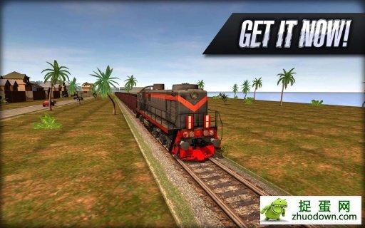 火车司机15 全解锁版截图4