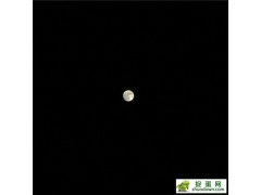 教你三步轻松用苹果6s拍出清晰的月亮