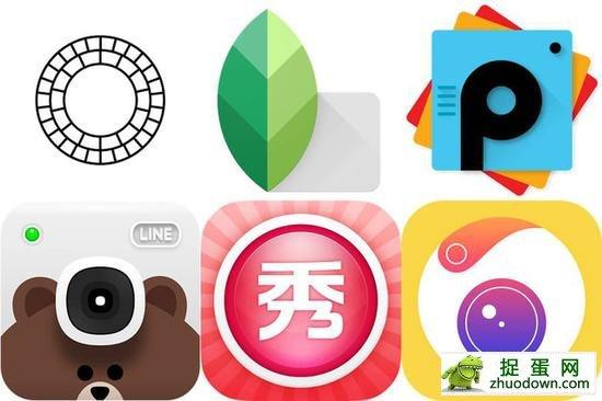 滤镜修图app那么多 谁对图片画质损失小?