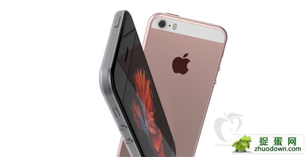 iPhone 5SE外观定型!配置/售价超有爱