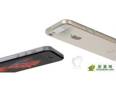 iPhone 5SE外观定型:配置 定价足够给力