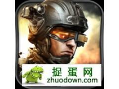 现代战争4:决战时刻-Modern Combat 4: Zero Hour免谷歌商店免Wi