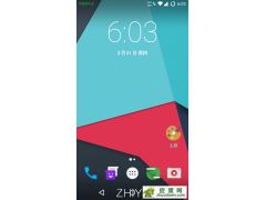 Z-ROM for Desire 816 | Android 6.0.1 | �����Զ��幦�� | By