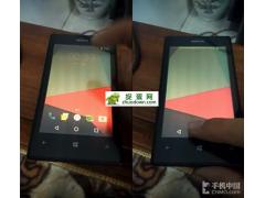 Lumia 520可以刷机成安卓系统7.1