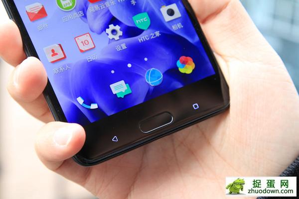 HTC U Ultra评测:双屏有创意 骁龙821是遗憾