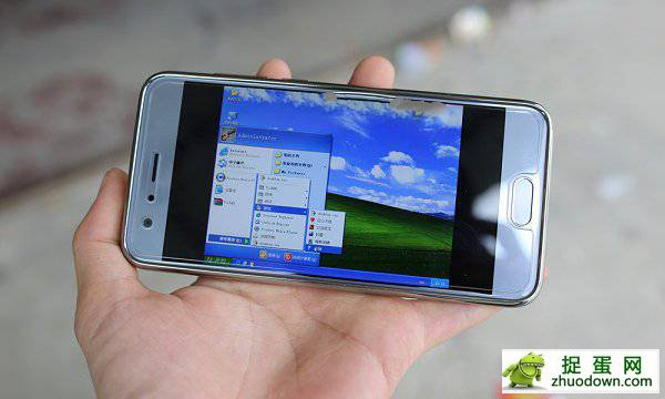 华为手机或其他安卓手机运行WIN10系统的教程
