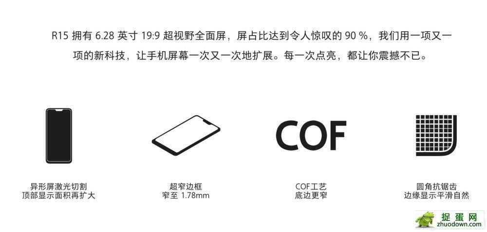 OPPO R15未试用评测_新浪众测