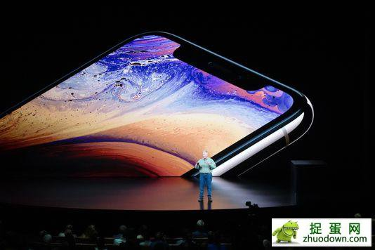 苹果新机与iPhoneX差别不大?国内厂商说稳了