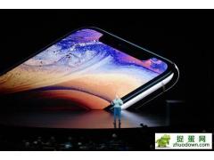 苹果新机与iPhoneX差别