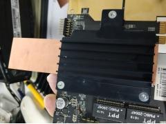 斐讯K3路由器改装散热 博通CPU高温解决方案
