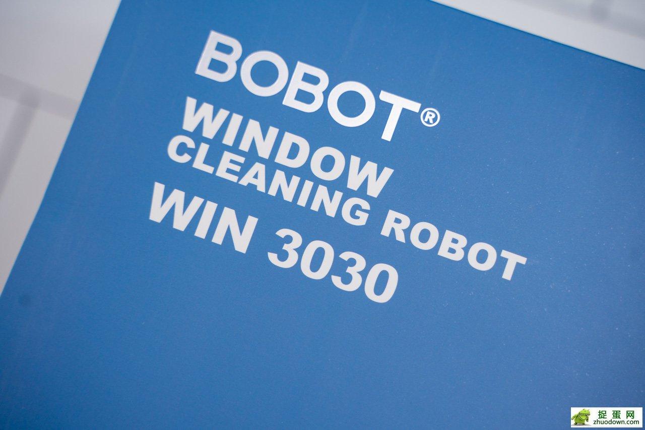 擦窗机真的比手动擦的干净吗―BOBOT 擦窗机评测]