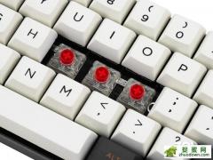 机械键盘到底是什么,怎么选购机械键盘