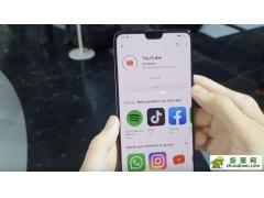 外媒成功在华为Mate 30上安装Google Play:亲测能正常运行