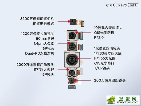 小米 cc9 pro 尊 享 版 香港
