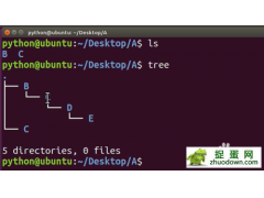 linux 删除文件夹和文件的命令的操作方法