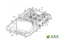 苹果环绕触摸屏全玻璃iPhone